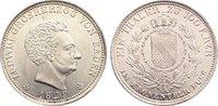 Kronentaler 1829 Baden-Durlach Ludwig 1818-1830. fast Stempelglanz / St... 825,00 EUR kostenloser Versand