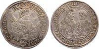 Taler 1606  HR Sachsen-Albertinische Linie Christian II., Johann Georg ... 275,00 EUR  zzgl. 3,50 EUR Versand