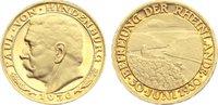 1930 Personenmedaillen Hindenburg, Paul von Beneckendorff und von *184... 245,00 EUR  zzgl. 3,50 EUR Versand