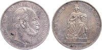 Siegestaler 1871  A Brandenburg-Preußen Wilhelm I. 1861-1888. min. Rand... 30,00 EUR  zzgl. 3,50 EUR Versand