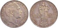 Doppelgulden 1855 Bayern Maximilian II. 1848-1864. sehr schön - vorzügl... 65,00 EUR  zzgl. 3,50 EUR Versand