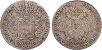 8 Schilling 1761 Hamburg, Stadt  kl. Schrötlingsfehler, fast sehr schön  25,00 EUR  zzgl. 3,50 EUR Versand