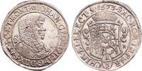 1/3 Taler 1673  CR Sachsen-Albertinische Linie Johann Georg II. 1656-16... 195,00 EUR  zzgl. 3,50 EUR Versand