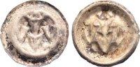 Brakteat 1310-1330 Helmstedt, Abtei Wilhelm II. von Hardenberg 1310-133... 95,00 EUR  zzgl. 3,50 EUR Versand