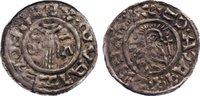 Denar 967-999 n. Chr. Böhmen Boleslaw II. 967-999. selten, kl. Randeinr... 685,00 EUR kostenloser Versand