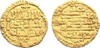 Gold  875-902 n. Chr. Italien-Sizilien Ibrahim II. bin Ahmad 875-902. s... 295,00 EUR  zzgl. 3,50 EUR Versand