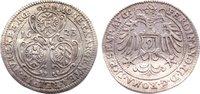 1/9 Taler 1623 Nürnberg, Stadt  selten, leicht gewellt, sehr schön  375,00 EUR kostenloser Versand