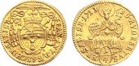 1/4 Dukat 1713 Salzburg, Erzbistum Franz Anton von Harrach 1709-1727. G... 345,00 EUR  zzgl. 3,50 EUR Versand
