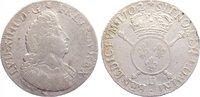 Écu aux insignes 1 1702  D Frankreich Ludwig XIV. 1643-1715. fast sehr ... 145,00 EUR  zzgl. 3,50 EUR Versand