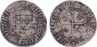Blanc à la couronne 1483-1498 Frankreich Karl VIII. 1483-1498. sehr sch... 70,00 EUR  zzgl. 3,50 EUR Versand