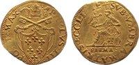 Scudo d'oro 1534-1549 Italien-Kirchenstaat Paul III. (A.Farnese) 1534-1... 1100,00 EUR kostenloser Versand