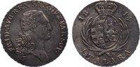 1/3 Talara 1814  IB Sachsen-Albertinische Linie Friedrich August I. 180... 325,00 EUR  zzgl. 3,50 EUR Versand