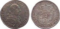 1/2 Sortengulden zu 30 Kreuzer 1673 Mainz, Erzbistum Lothar Friedrich v... 325,00 EUR  zzgl. 3,50 EUR Versand