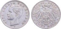 2 Mark 1905  D Bayern Otto 1886-1913. sehr schön - vorzüglich  25,00 EUR  zzgl. 3,50 EUR Versand