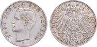 2 Mark 1904  D Bayern Otto 1886-1913. sehr schön - vorzüglich  25,00 EUR  zzgl. 3,50 EUR Versand