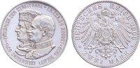 2 Mark 1909 Sachsen Friedrich August III. 1904-1918. vorzüglich - Stemp... 65,00 EUR  zzgl. 3,50 EUR Versand