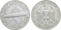 5 Reichsmark 1930  F Weimarer Republik Gedenkmünzen 1918-1933. sehr sch... 150,00 EUR  zzgl. 3,50 EUR Versand