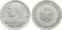 5 Reichsmark 1929  A Weimarer Republik Gedenkmünzen 1918-1933. sehr sch... 90,00 EUR  zzgl. 3,50 EUR Versand