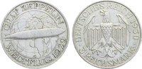 3 Reichsmark 1930  G Weimarer Republik Gedenkmünzen 1918-1933. sehr sch... 95,00 EUR  zzgl. 3,50 EUR Versand