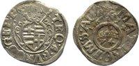 1/24 Taler 1614 Paderborn, Bistum Theodor von Fürstenberg 1585-1618. se... 30,00 EUR  zzgl. 3,50 EUR Versand