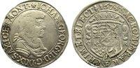 1/3 Taler 1674  CR Sachsen-Albertinische Linie Johann Georg II. 1656-16... 85,00 EUR  zzgl. 3,50 EUR Versand