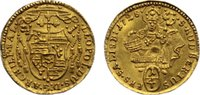 1/4 Dukat 1728 Salzburg, Erzbistum Leopold Anton Eleutherius von Firmia... 325,00 EUR  zzgl. 3,50 EUR Versand