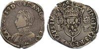 Teston 1564  L Frankreich Karl IX. 1560-1574. Randfehler, schön - sehr ... 75,00 EUR  zzgl. 3,50 EUR Versand