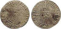 1/2 Gros  1425-1451 Luxemburg Elisabeth von Görlitz, Witwe Johanns von ... 175,00 EUR  zzgl. 3,50 EUR Versand