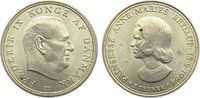5 Kronen 1964  CS Dänemark Frederik IX. 1947-1972. kl. Flecken, vorzügl... 15,00 EUR  zzgl. 1,00 EUR Versand