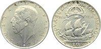 2 Kronen 1938 Schweden Gustav V. 1907-1950. kl. Kratzer, vorzüglich-Ste... 10,00 EUR  zzgl. 1,00 EUR Versand