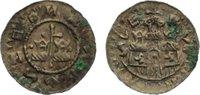 1061-1092 Mähren Konrad I., Teilfürst in Brünn und Znaim 1061-1092. s... 375,00 EUR kostenloser Versand