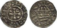 Denar  985-995 n. Chr. Regensburg, herzogliche Münzstätte Heinrich II. ... 195,00 EUR  zzgl. 3,50 EUR Versand