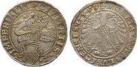 Taler 1549 Lübeck, Stadt  kl. Schrötlingsfehler am Rand, fast vorzüglic... 545,00 EUR free shipping