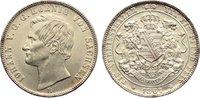 Taler 1867  B Sachsen-Albertinische Linie Johann 1854-1873. fast Stempe... 275,00 EUR  +  4,50 EUR shipping