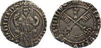 1417-1431 Italien-Kirchenstaat Martin V. (O. Colonna) 1417-1431. selte... 245,00 EUR  zzgl. 3,50 EUR Versand