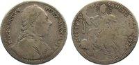 Quinto di Scudo (1/5 Scudo) 1777 Italien-Kirchenstaat Pius VI. (Giovann... 40,00 EUR  zzgl. 3,50 EUR Versand