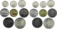 1 Lira 1971 Vatikan Paul VI. 1963-1978. prägefrisch  20,00 EUR  zzgl. 3,50 EUR Versand
