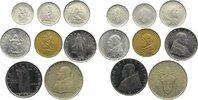 1 Lira 1962 Vatikan Johannes XXIII. 1958-1963. vorzüglich - prägefrisch  30,00 EUR  zzgl. 3,50 EUR Versand