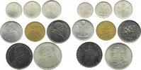 1 Lira 1967 Vatikan Paul VI. 1963-1978. prägefrisch  25,00 EUR  zzgl. 3,50 EUR Versand