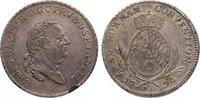 Taler 1794  AS Pfalz-Sulzbach Karl Theodor 1742-1799. Schrötlingsfehler... 295,00 EUR  zzgl. 3,50 EUR Versand