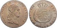 Taler 1816 Sachsen-Albertinische Linie Friedrich August I. 1806-1827. f... 425,00 EUR free shipping