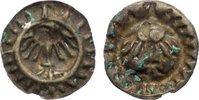 Hohlpfennig 1440-1470 Brandenburg-Preußen Friedrich II. 1440-1470. selt... 100,00 EUR  +  4,50 EUR shipping