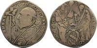 Testone 1598 Italien-Kirchenstaat Clemens VIII. 1592-1605. selten, schö... 195,00 EUR  +  4,50 EUR shipping