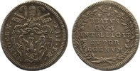 Giulio 1721-1724 Italien-Kirchenstaat Innocent XIII. (M. Conti) 1721-17... 285,00 EUR  +  4,50 EUR shipping