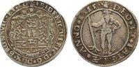 1/4 Taler 1615 Braunschweig-Wolfenbüttel Friedrich Ulrich 1613-1634. mi... 220,00 EUR  zzgl. 3,50 EUR Versand