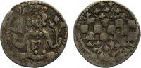 Pfennig 1308-1328 Mark, Grafschaft Engelbert II. 1308-1328. fast sehr s... 135,00 EUR  zzgl. 3,50 EUR Versand