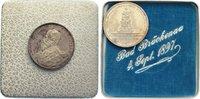 Silbermedaille 1897 Bayern Prinzregent Luitpold 1886-1912. leichte Pati... 150,00 EUR  zzgl. 3,50 EUR Versand