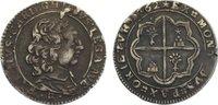 Luigino 1662 Italien-Kirchenstaat Alexander VII. 1655-1667. dunkle Pati... 245,00 EUR  zzgl. 3,50 EUR Versand