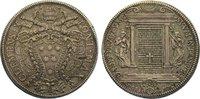 Piastra 1675 Italien-Kirchenstaat Clemens X. (E.Altieri) 1670-1676. kl.... 775,00 EUR kostenloser Versand