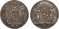 Testone 1761 Italien-Kirchenstaat Clemens XIII. (C.Rezzonico) 1758-1769... 175,00 EUR  zzgl. 3,50 EUR Versand